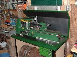 Metal Bench Lathes For Sale B2227 Lathe