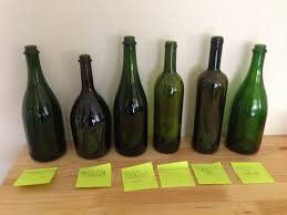 how is champagne made diy how to remodel special occasion champagne and wine bottles