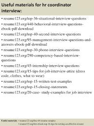 doc 577832 hr coordinator job description u2013 hr coordinator job
