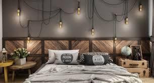 vwartclub modern vintage bedroom