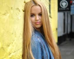 Frisuren F Lange Haare Blond by Lange Glatte Haare Sind Immer Im Trend Archzine