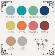 home design pantone color of the year 2015 spring cottage baby
