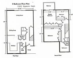 two story small house floor plans uncategorized small 2 story floor plan excellent in nice two