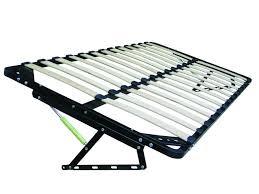 diy platform bed lift kit the bedroom storage solution cs