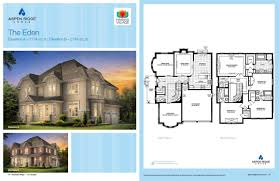 mayfield village in brampton on prices u0026 floor plans