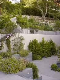 Steep Sloped Backyard Ideas 33 Best Sloped Backyard Ideas Images On Pinterest Backyard Ideas