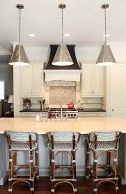 Cone Pendant Light Cone Pendants New Lighting For Our Kitchen Driven By Decor