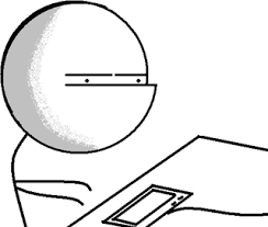 Meme Face Computer - reaction faces