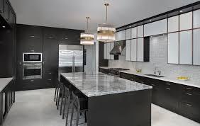cuisine gris noir cuisine gris noir cuisine grise et verte amiens cuisine surprenant