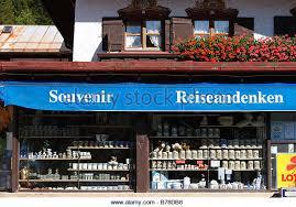 german souvenir shop stock photos german souvenir shop stock