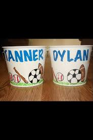 easter pail 68 best painted pails images on painted