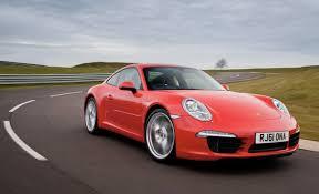 2012 porsche 911 s price 2012 porsche 911 unveiled price starts at 82 100 for 911