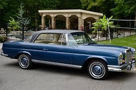 mercedes 3 door coupe 1966 mercedes 250se for sale 2020535 hemmings motor
