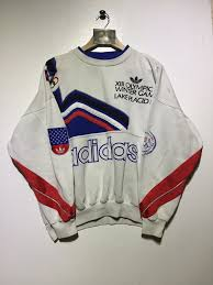 adidas sweatshirt medium u2013 retro reflex home to vintage and
