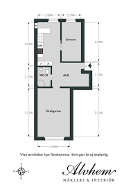 2 Room Flat Floor Plan Great Space Ideas For A Two Room Apartment Wave Avenue