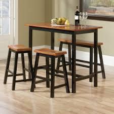 indoor pub table sets hayneedle
