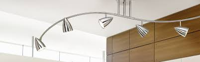 Lighting Fictures by Track Lighting Types Led Track Lighting For Kitchen Home Design