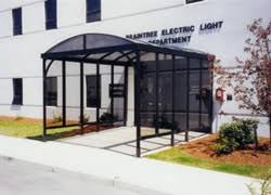 entry vestibule entrance canopies entry shelters restaurant canopies walkway