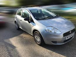 fiat punto u2013 kashijan vehicle solutions