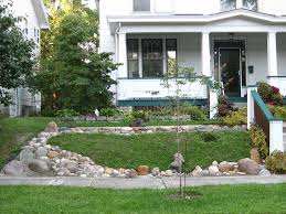 small front yard landscaping ideas with photos
