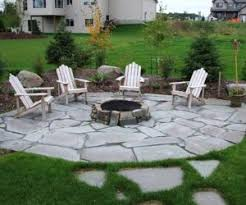 Firepit Rocks 20 Rock Garden Ideas That Will Put Your Backyard On The Map