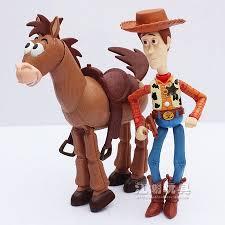 40 4 pcs toy story 3 buzz lightyear woody jessie action