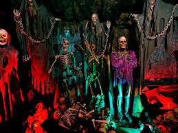 Halloween House Party Ideas by Haunted House Ideas 2014
