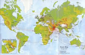 Usa World Map by And Airports Information Airlines And Airports Information