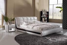 Modern Design Bed Modern Bedrooms - Modern designs for bedrooms