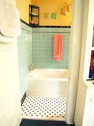 retro bathroom ideas attractive retro tile bathroom with best 25 1950s bathroom ideas