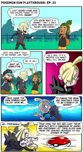 pokemon games are way more dramatic now dorkly post