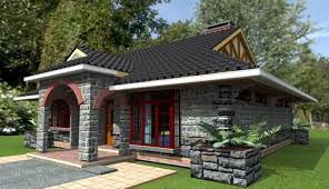 3 Bedroom House Designs Deluxe 3 Bedroom Bungalow House Plan Home Decoratings And Diy
