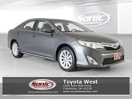 auto toyota used car specials u0026 featured inventory in columbus oh