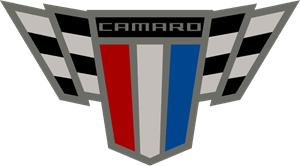 camaro logos camaro logo vector ai free