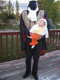 headless horseman costume floralshowers headless horseman costume