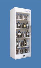 Chemical Storage Cabinets Tech Lab Scientific Sdn Bhd Ducted Chemical Storage Cabinets