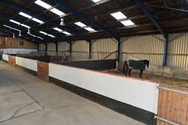 either very small horses or very large stalls i would love to