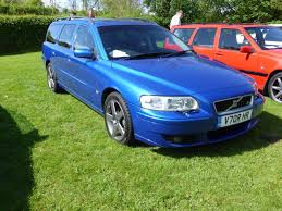 hi from uk v70r owner