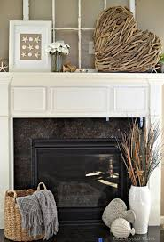 159 best home mantels fireplaces images on pinterest