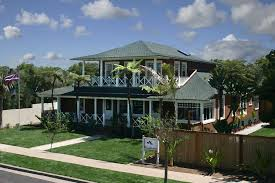 plantation style floor plans new orleans modern plantation style house plans pageplucker