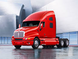 kenworth toronto what truck are you most looking forward to driving in american