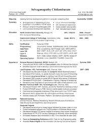 Sample Resume Network Engineer by Embeded Firmware Engineer Sample Resume Haadyaooverbayresort Com