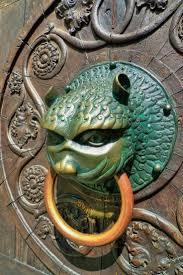 Unique Door Knockers by 968 Best Hardware Images On Pinterest Door Handles Knock Knock