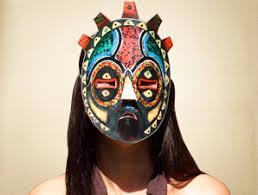 African Halloween Costumes 5 Halloween Costume Ideas Printable Paper Masks