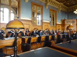 cour de cassation chambre criminelle institut de recherche en droit européen international et comparé
