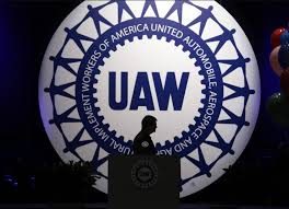 uaw working to organize employees at mississippi nissan plant wsj