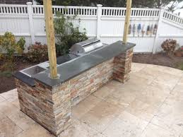 Outdoor Stone Firepits by Earthworks Cape Cod Firepits U0026 Fireplaces Hardscape Service