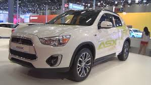 mitsubishi asx 2015 mitsubishi asx 1 6 114 ps di d intense mt 2015 exterior and