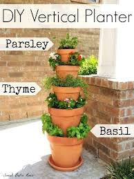 Herb Garden Pot Ideas Herb Garden Ideas Pots Acres Farm