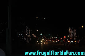 st augustine lights tour holly jolly trolley st augustine nights of lights tour 41 frugal
